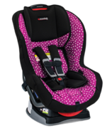 Essentials by Britax Allegiance Convertible Car Seat Confetti