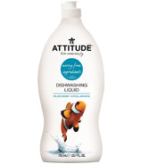 ATTITUDE Dishwashing Liquid