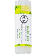 Crate 61 Organics Lemon Lime Lip Balm