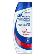 Head and Shoulders Old Spice Swagger Anti-Dandruff Shampoo for Men
