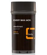 Every Man Jack Deodorant Travel Size