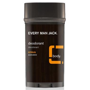Every Man Jack Deodorant Citrus