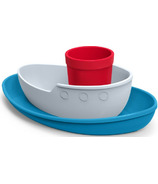 Fred and Friends Tug Bowl Dinner Set