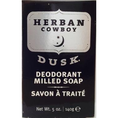 Herban Cowboy Milled Soap