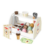 Melissa & Doug Ice Cream Counter