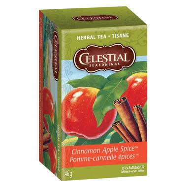 Celestial Seasonings Cinnamon Apple Spice Tea