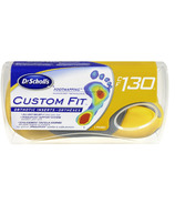 Dr. Scholl's Custom Fit Orthotic Inserts CF 130