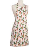 Now Designs Apron Market Carrots