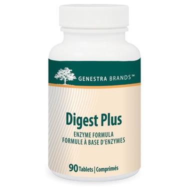 Genestra Digest Plus