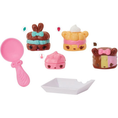 Num Noms Starter Pack Ice Cream Sandwiches Series 4