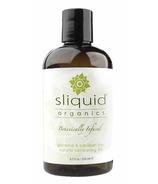 Sliquid Organics Silk Personal Lubricant