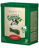 Greenies Canine Dental Chews Tub
