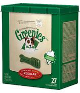 Greenies Canine Dental Chews Tub
