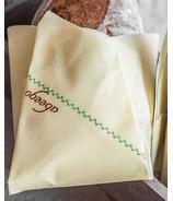 Abeego Large Flat Natural Food Wraps