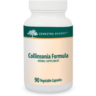 Genestra Collinsonia Formula