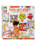Alex Jr. Tots Art Start