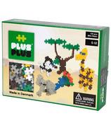 Plus Plus Mini Safari Kit