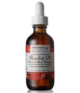 Cocoon Apothecary Organic Rosehip Oil Moisturizing Serum