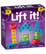 Lift It! The Game