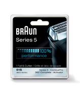 Braun Series 5 Foil & Cutter Refill