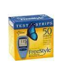 FreeStyle Test Strips