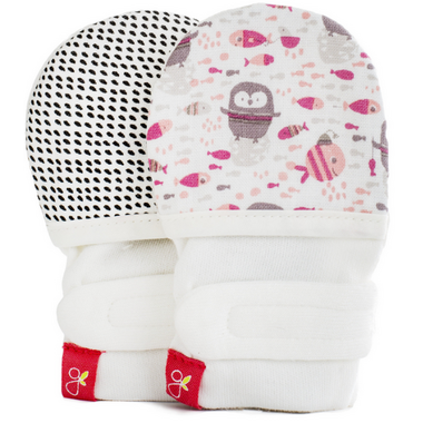 goumikids Waddle Mitts