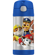Thermos FUNtainer Insulated Bottle Blue Paw Patrol